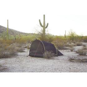 Hilleberg Nallo 4/Nallo 4 GT Mesh Inner Tent, black